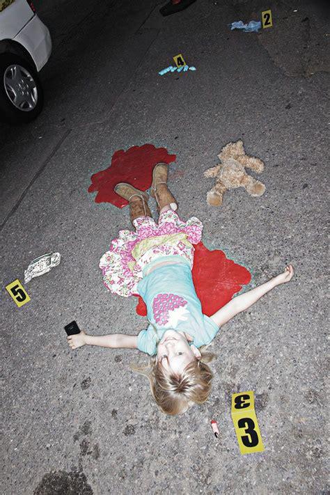 Crime scene photo booth   Anthony Camera Photography - Denver