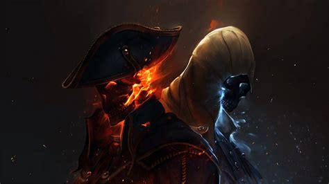 Assassin S Creed Animated Wallpaper - assassins creed wallpaper hd