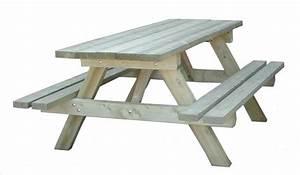 Table Bois Exterieur : code fiche produit 9414456 ~ Teatrodelosmanantiales.com Idées de Décoration