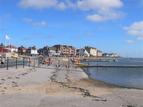 West Kirby Beach | Merseyside | UK Beach Guide