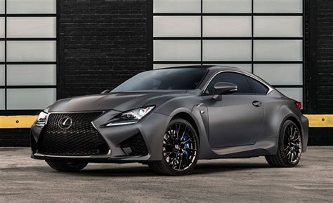 pricing announced  lexus   anniversary special