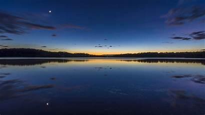 Windows Desktop Wallpapers Resolution Nature Sunset Lake