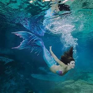 These 18 Magical Photos Of Florida U0026 39 S Live Mermaid City
