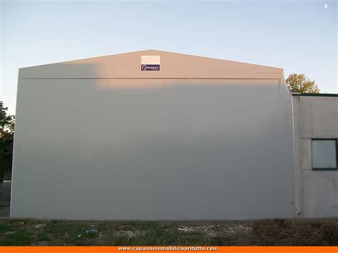 capannone in pvc capannoni mobili usati copritutto