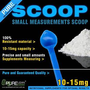 Scoop Small 10mg