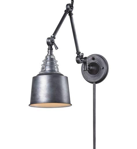 Swing Arm Lamps  Swing Led Wall Lamps Lampscom