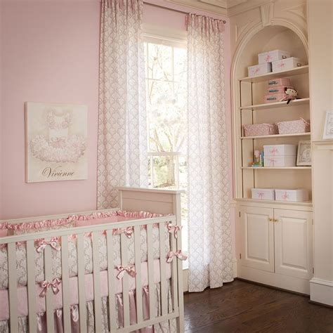 Crib Drapes - 1000 images about taupe nursery on mattress