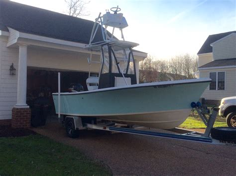 Maycraft Boats The Hull Truth by 2007 19 Maycraft With Tower Sold The Hull Truth