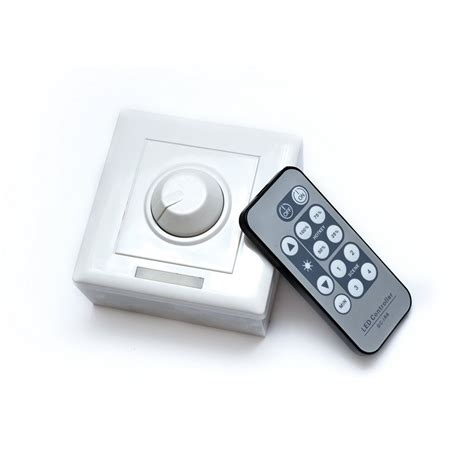 dimmer with remote for led bulbs lumenmax