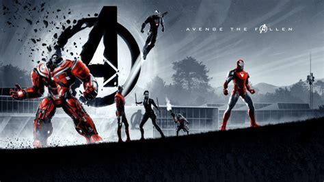 avengers endgame review  marathon  infinity wars