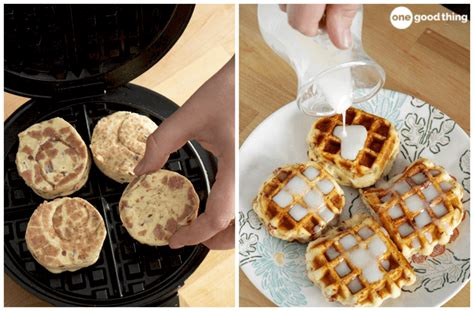 other usues for a waffle maker 15 surprising foods you can make in your waffle maker 183 jillee