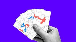 Supreme Court says federal courts cannot strike down partisan gerrymandering schemes…