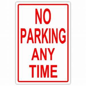 no parking 106 tow away parking sign templates With no parking signs template