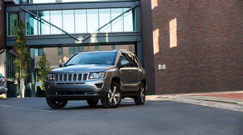 Chrysler In Sterling Heights Mi by Jeep Compass Lease Sterling Heights Mi Sterling