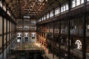 Glenwood Power Plant Yonkers NY