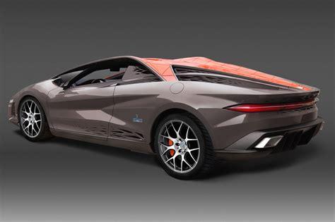 Bertone Builds Working Nuccio Concept For Beijing Auto Show