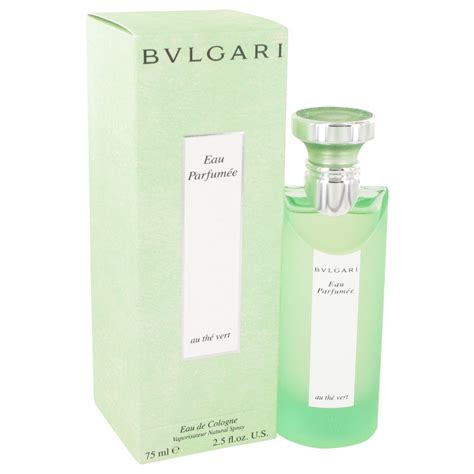 The Shop Edc Green Tea bvlgari eau parfumee green tea perfume fragrance haus