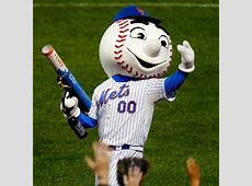 Mets Issue Statement After Mr Met Caught Making Lewd