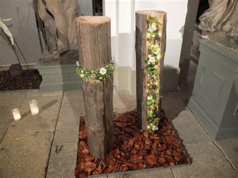 Kreative Deko Ideen Selber Machen by Fabelhafte Holz Deko Garten Selber Machen Favorit