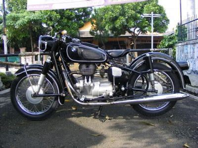 Vintage Bmw For Sale by Vintage Bmw Motorcycle 1966 Bmw R27 Classic Beemer For