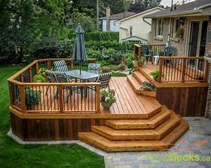 25 best ideas about two level deck on pinterest With kitchen cabinet trends 2018 combined with pirate ship wall art