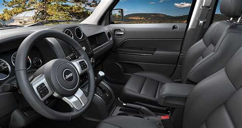 jeep patriot 2016 interior 2017 jeep patriot review release date 2018 2019 best