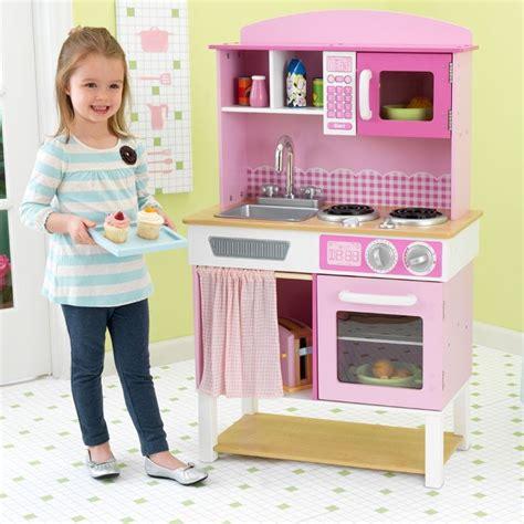 cocina de juguete hogarena de la marca kidkraft