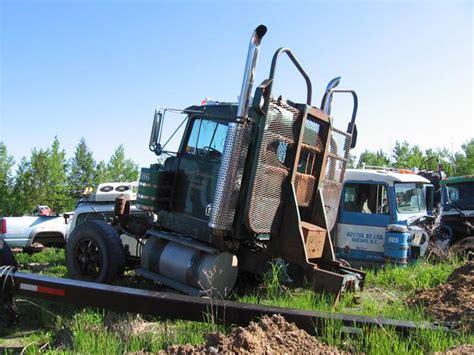 1986 kenworth w900 truck part for sale prince george bc mylittlesalesman