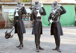 Combatant Kuros - RangerWiki - the Super Sentai and Power ...