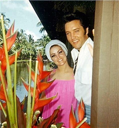 elvis  coco palms resort kauai hawaii