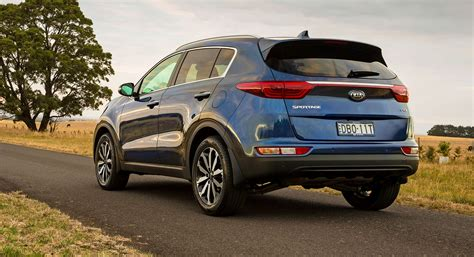 Review Kia Sportage by 2016 Kia Sportage Review Photos Caradvice