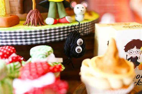 harry potter birthday party ideas photo    catch