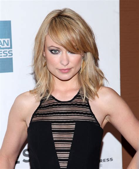 March 10, 1984) is an american actress and filmmaker who holds both american and irish citizenship. Olivia Wilde talks about failed marriage, moving on