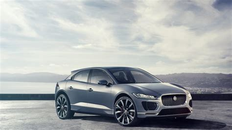 2019 Jaguar Ipace  Preview, Design, Engine, Release Date