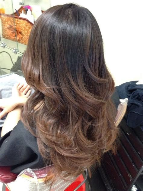 17 Best Ideas About Light Brown Ombre On Pinterest Light
