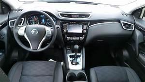 Nissan Qashqai 7 Places Occasion : nissan qashqai 1 6 dci 130ch tekna xtronic occasion lyon s r zin rh ne ora7 ~ Gottalentnigeria.com Avis de Voitures
