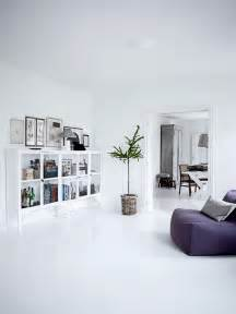 interior design at home all white interior design of the homewares designer home digsdigs