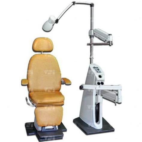 used topcon is 2500 ophthalmology chair and stand for sale