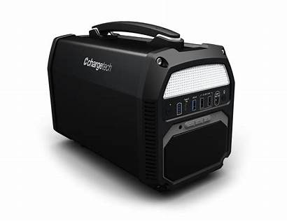 Portable Power Station Ac Chargetech Without Battery