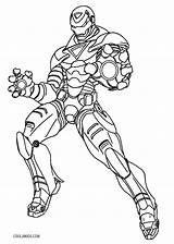 Iron Coloring Pages Printable Cool2bkids sketch template