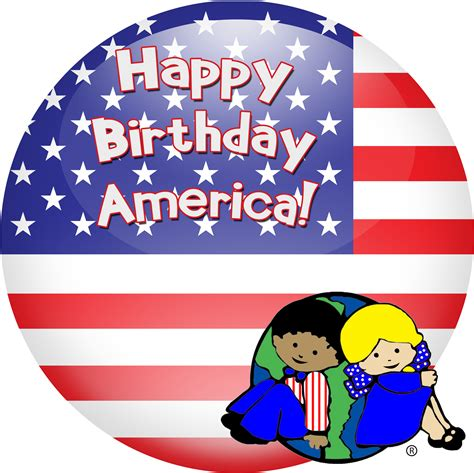 It's 100% free, and you also can use your own customized birthday calendar and birthday reminders. Library of happy birthday 4th of july free library png ...