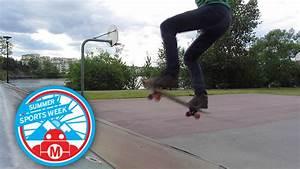 Skatehack  Sonify Your Skate Tricks