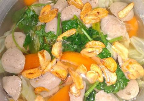 Temukan berbagai resep sayuran yang sehat dan lezat di sini. Resep Sayur sop bening sederhana #BikinRamadanBerkesan oleh Siti Holipah   Resep   Memasak ...