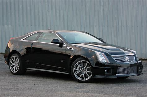 2011 Cts V by 2011 Cadillac Cts V Coupe 2011 Cadillac Cts V Coupe