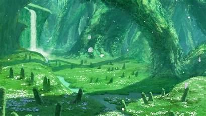 Abyss Anime Wallpapers Backgrounds Nanachi Scenery Landscape