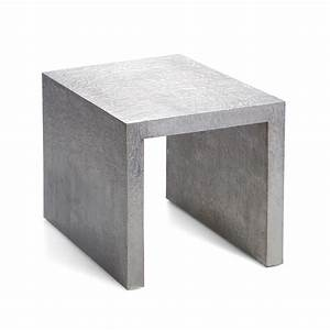 Block, Nesting, Side, Table, Small, -, Michael, Aram