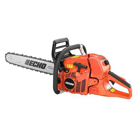 "Echo CS 620PW 20 20"" 59.8cc Pro Performance Gas Chainsaw w"