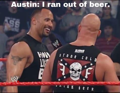 Stone Cold Steve Austin Memes - stone cold steve austin memes image memes at relatably com