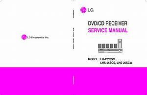 Lg 42sl8000 Chassis Ld91k Sch Service Manual Free Download