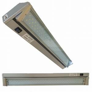 Led Unterbauleuchte Küche : led unterbauleuchte unterbaulampe k che 91cm 58cm shop ~ Orissabook.com Haus und Dekorationen